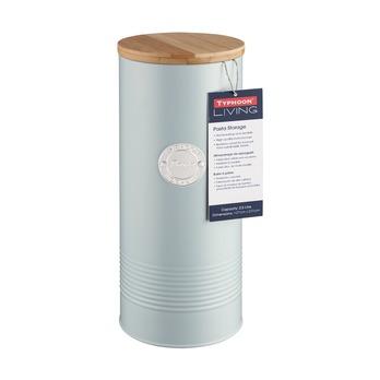 Емкость для хранения пасты Living, голубая, 2.5 л