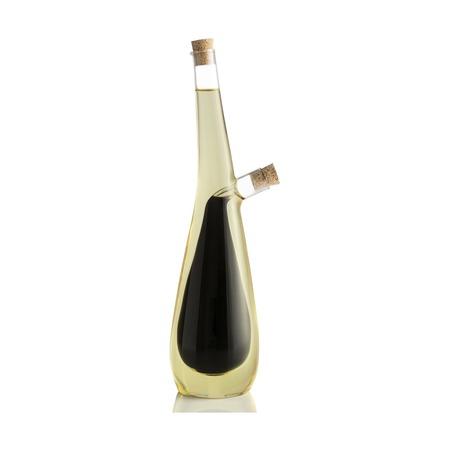 Бутылка для двух масел Tear Drop, 300 мл