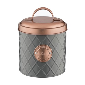 Емкость для хранения чая Copper Lid, 1 л