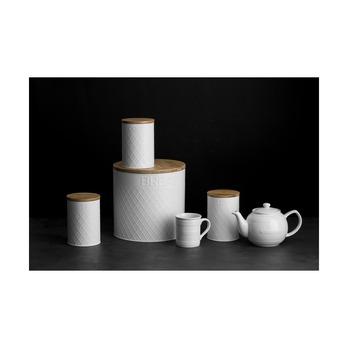 Емкость для хранения кофе Embossed, 1.35 л