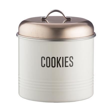 Емкость для печенья Vintage Copper, 3.3 л