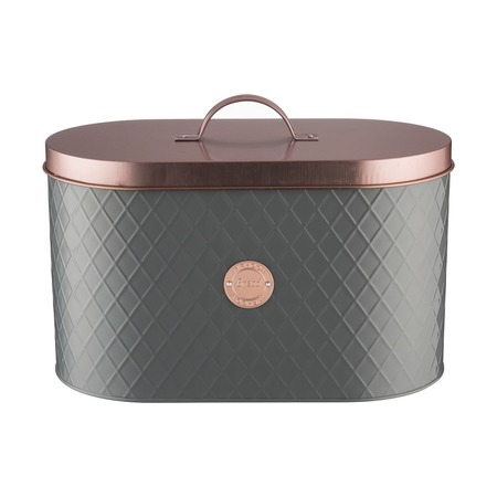 Хлебница Copper Lid