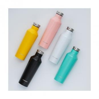 Бутылка Colour, 800 мл, белая