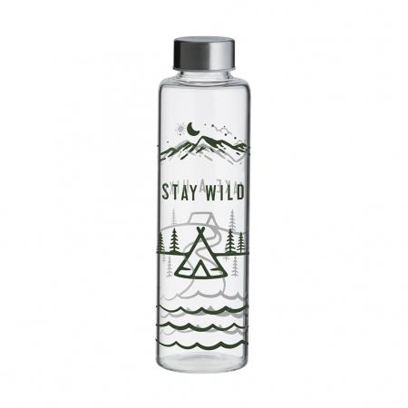 Бутылка Stay Wild, 600 мл