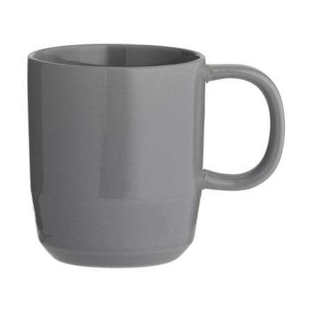 Чашка Cafe concept, 350 мл, темно-серая