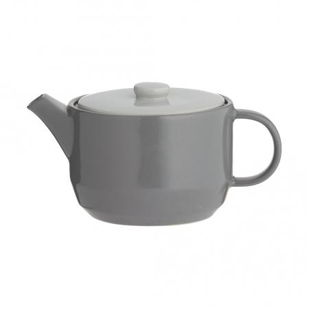 Чайник заварочный Cafe concept, 1 л, темно-серый