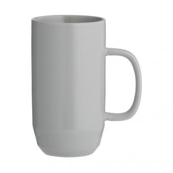 Чашка для латте Сafe concept, 550 мл, серая
