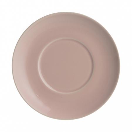 Блюдце Cafe concept, 14 см, розовое