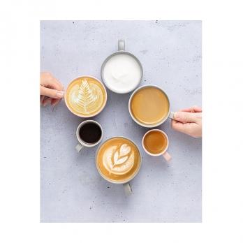 Чашка Cafe concept, 350 мл, розовая