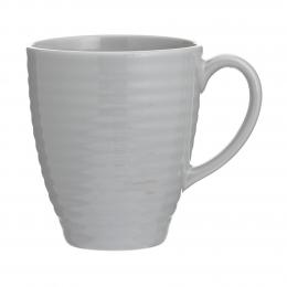 Чашка Living, 350 мл, серая