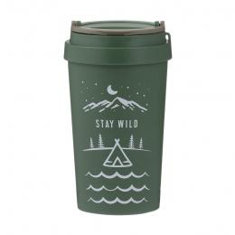 Кружка Stay Wild, 380 мл