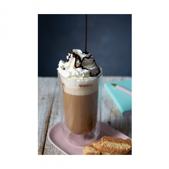 Стакан для капучино Cafe Concept, 360 мл