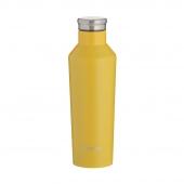 Бутылка Pure, 800 мл, желтая