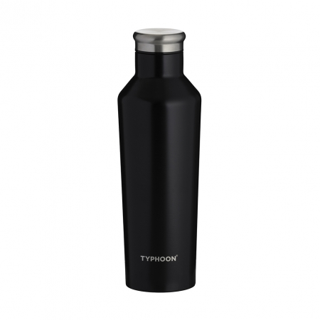 Термос Pure, 500 мл, черный
