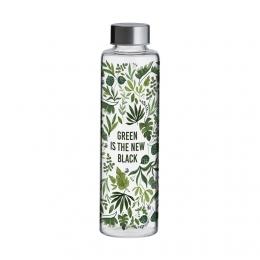 Бутылка Green is the New Black, 500 мл