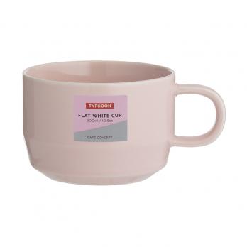 Чашка Cafe Concept, 300 мл, розовая