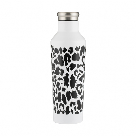 Бутылка Pure Colour Change Leopard, 800 мл