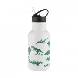 Бутылка Pure Colour Change Dinosaur, 550 мл