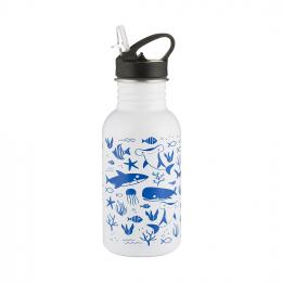 Бутылка Pure Colour Change Sealife, 550 мл