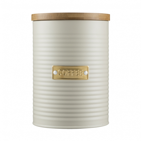 Емкость для хранения кофе Living Oatmeal, 1.4 л