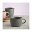 Чашка Cafe Concept, 300 мл, темно-серая