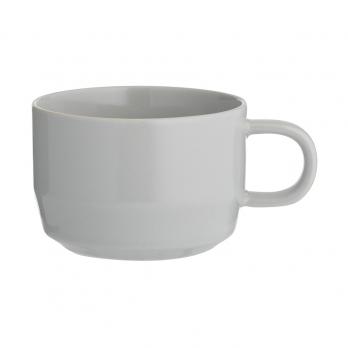 Чашка Cafe Concept, 300 мл, серая