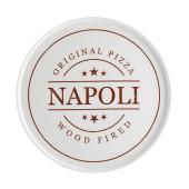 Блюдо для пиццы World Foods Napoli, 31 см